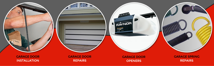 Garage Door Repair Service in Azusa